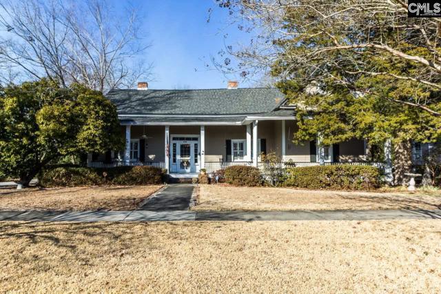 410 Laurens Street, Camden, SC 29020 (MLS #463143) :: Home Advantage Realty, LLC