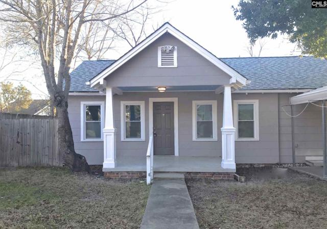 1909 3rd Ave, Cayce, SC 29033 (MLS #463152) :: EXIT Real Estate Consultants