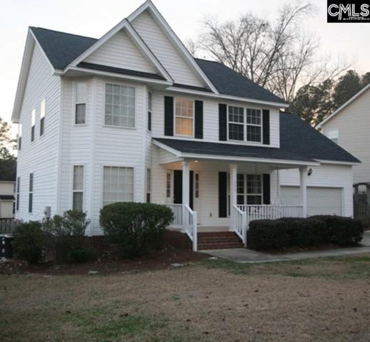 300 Holly Creek Dr, Irmo, SC 29063 (MLS #463156) :: EXIT Real Estate Consultants