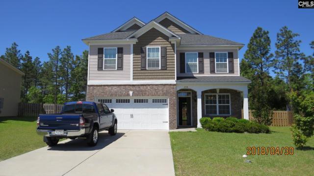 258 Oleander Mill Drive, Columbia, SC 29212 (MLS #463185) :: Home Advantage Realty, LLC