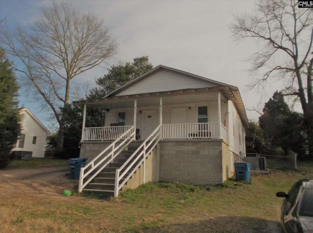 811 Violet Street, West Columbia, SC 29169 (MLS #463208) :: EXIT Real Estate Consultants