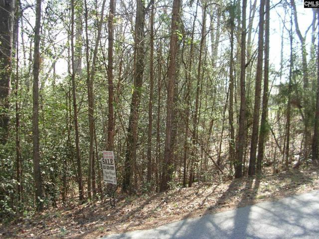 0 Osprey Point Lane, Prosperity, SC 29127 (MLS #463227) :: EXIT Real Estate Consultants