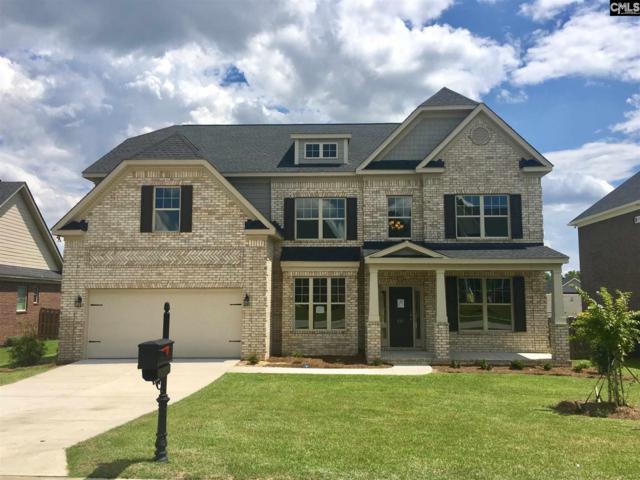 944 Near Creek Drive, Blythewood, SC 29016 (MLS #463232) :: Home Advantage Realty, LLC
