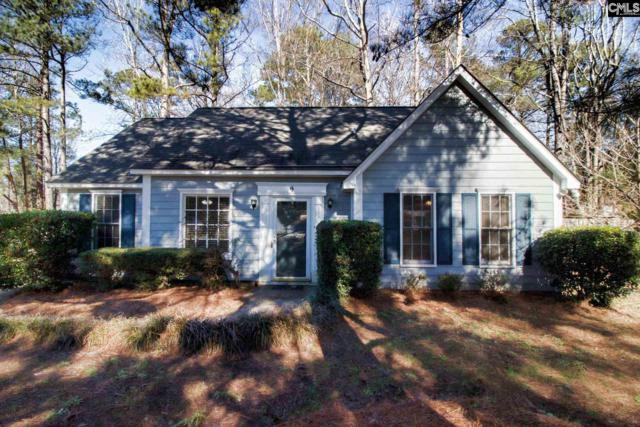 9 Trinity Three Ct, Irmo, SC 29063 (MLS #463243) :: EXIT Real Estate Consultants