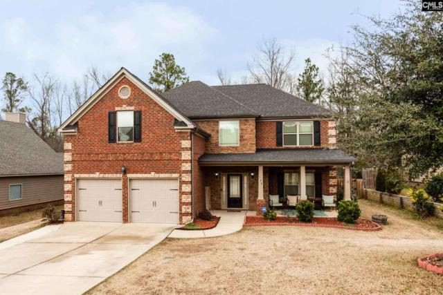 126 White Oleander Drive, Lexington, SC 29072 (MLS #463246) :: Home Advantage Realty, LLC