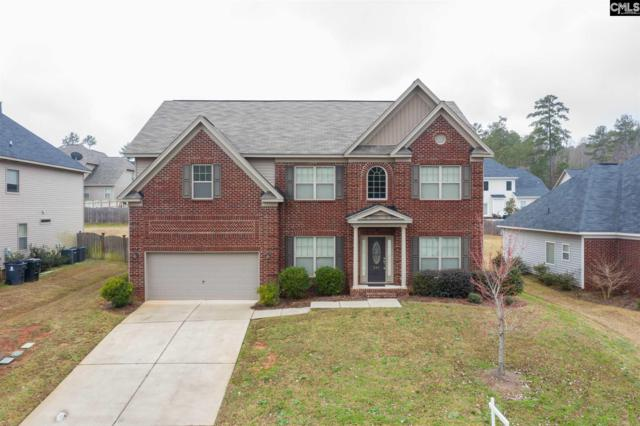 337 Bronze Drive, Lexington, SC 29072 (MLS #463250) :: EXIT Real Estate Consultants