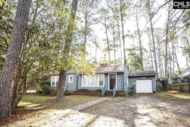 58 Downing Street, Columbia, SC 29206 (MLS #463252) :: Home Advantage Realty, LLC