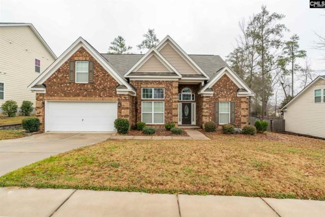 211 Bronze Drive, Lexington, SC 29072 (MLS #463253) :: EXIT Real Estate Consultants