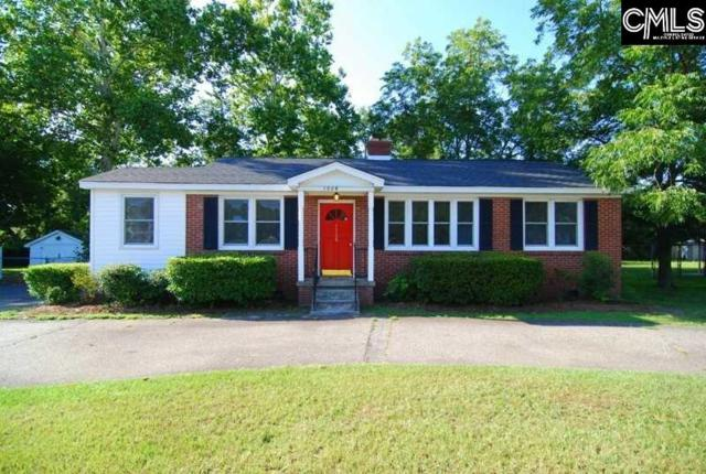 1526 Leesburg Road, Columbia, SC 29209 (MLS #463263) :: Home Advantage Realty, LLC