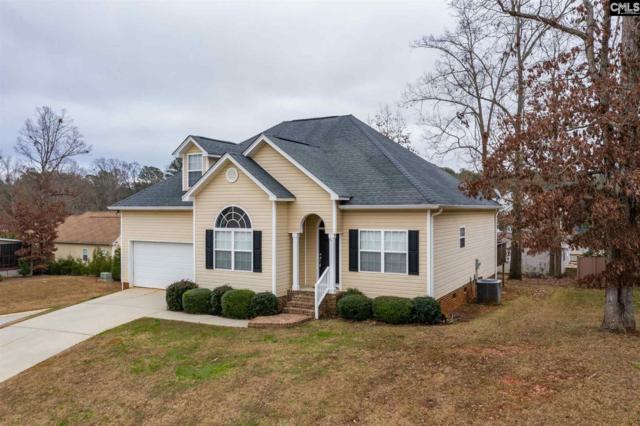 167 Tanners Mill Roads, Chapin, SC 29036 (MLS #463268) :: EXIT Real Estate Consultants