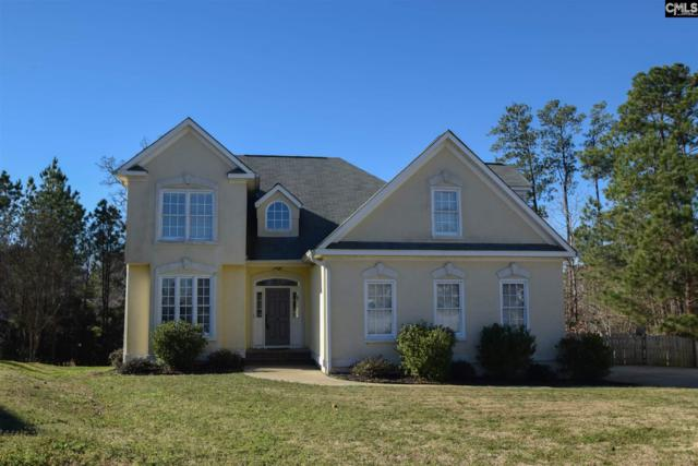 14 Barberry Court, Columbia, SC 29212 (MLS #463277) :: EXIT Real Estate Consultants