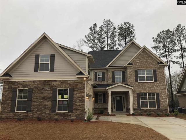 307 Lightning Bug Lane, Lexington, SC 29072 (MLS #463292) :: The Olivia Cooley Group at Keller Williams Realty