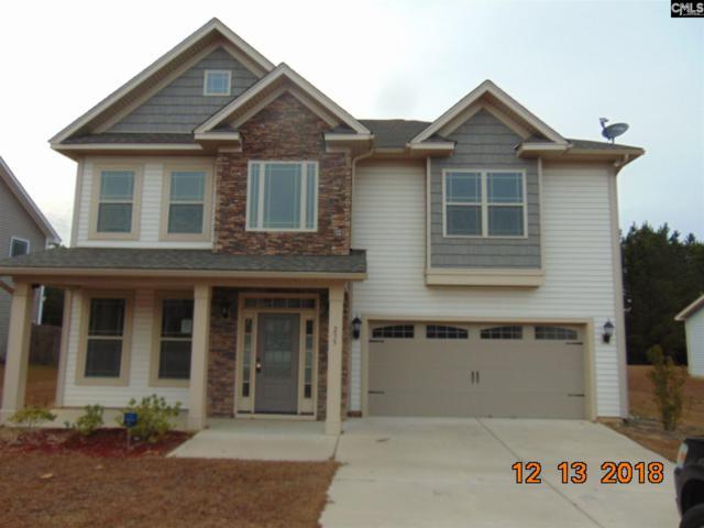 235 Merrimont Drive, Blythewood, SC 29016 (MLS #463301) :: EXIT Real Estate Consultants