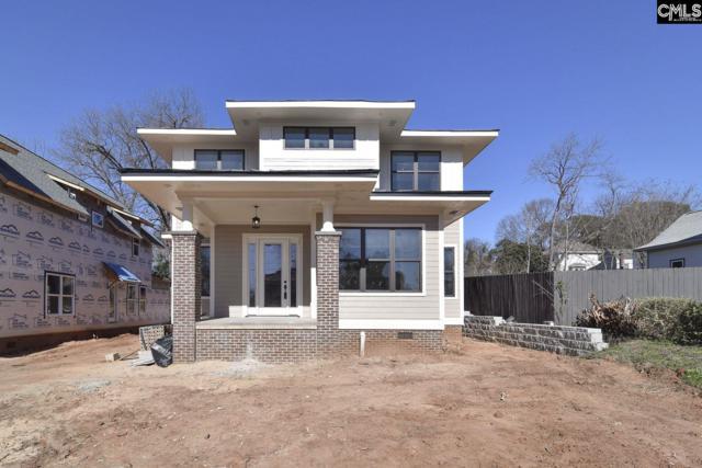 615 Blanding Street, Columbia, SC 29201 (MLS #463327) :: The Neighborhood Company at Keller Williams Columbia