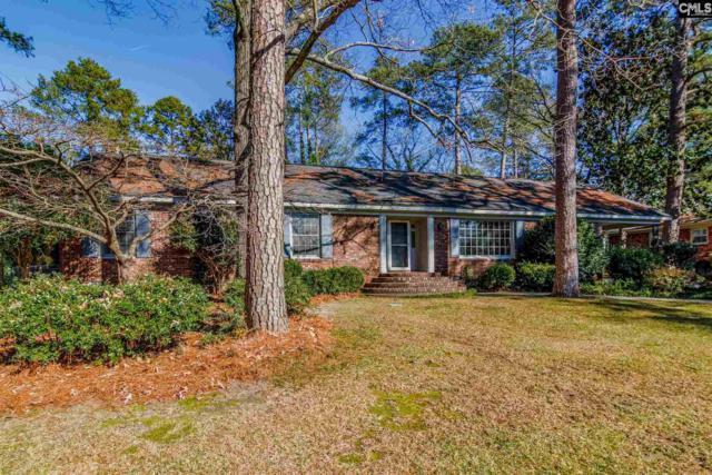 6608 Arcadia Woods Road, Columbia, SC 29206 (MLS #463347) :: The Neighborhood Company at Keller Williams Palmetto