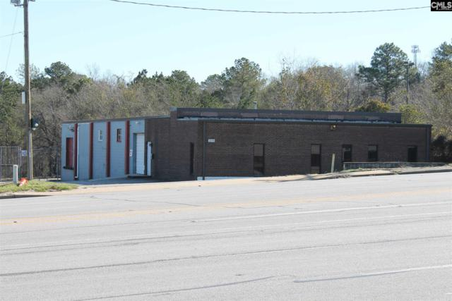 3019 Charleston Highway, Cayce, SC 29171 (MLS #463350) :: EXIT Real Estate Consultants