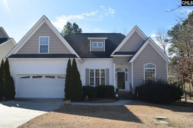 200 Milford Park Drive, Irmo, SC 29063 (MLS #463353) :: EXIT Real Estate Consultants