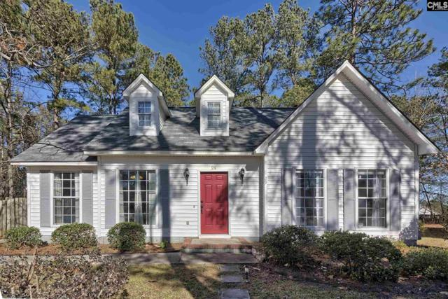 29 Kingsway Road, Irmo, SC 29063 (MLS #463360) :: EXIT Real Estate Consultants