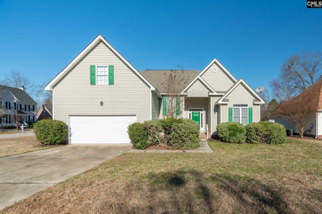 1 Rose Haven Lane, Blythewood, SC 29016 (MLS #463362) :: The Neighborhood Company at Keller Williams Columbia