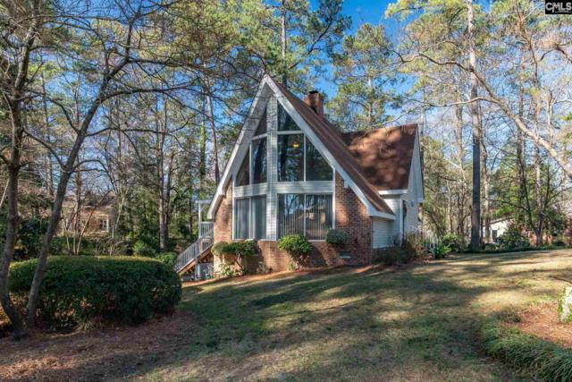 105 Middlebrook Drive, Lexington, SC 29072 (MLS #463367) :: EXIT Real Estate Consultants