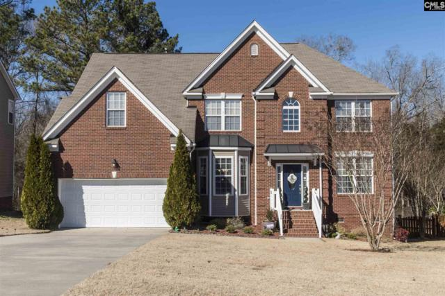 36 Ash Court, Irmo, SC 29063 (MLS #463373) :: EXIT Real Estate Consultants