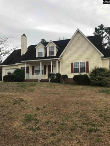 13 Walnut Grove Way, Irmo, SC 29063 (MLS #463382) :: EXIT Real Estate Consultants