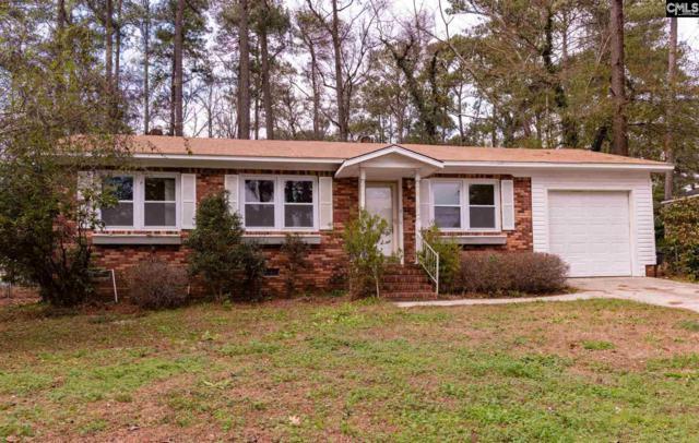 924 Seton Road, Columbia, SC 29212 (MLS #463384) :: EXIT Real Estate Consultants