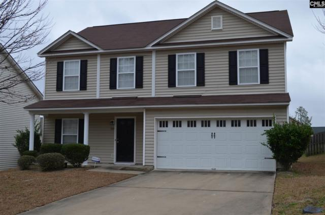 595 Silver Spoon Lane, Elgin, SC 29045 (MLS #463426) :: Home Advantage Realty, LLC