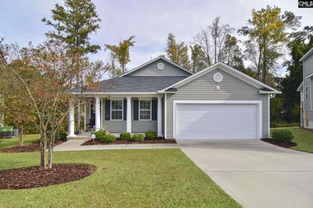 1060 Keeler Drive, Columbia, SC 29229 (MLS #463437) :: EXIT Real Estate Consultants