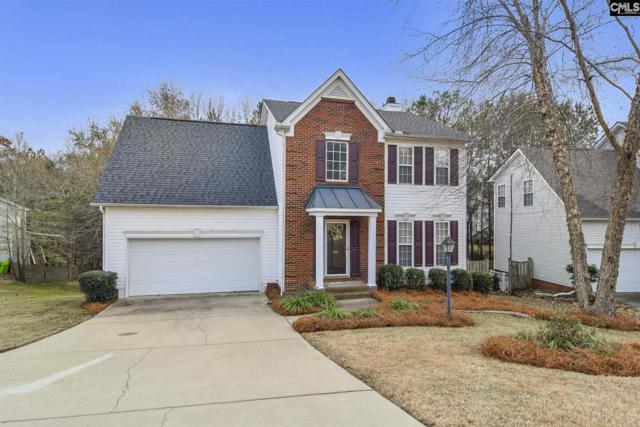 503 Oak Cove Drive, Columbia, SC 29229 (MLS #463439) :: Home Advantage Realty, LLC