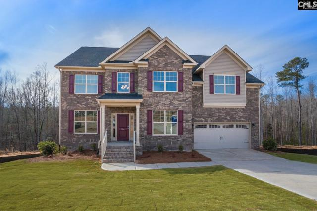524 Maple Valley Loop, Blythewood, SC 29016 (MLS #463444) :: EXIT Real Estate Consultants