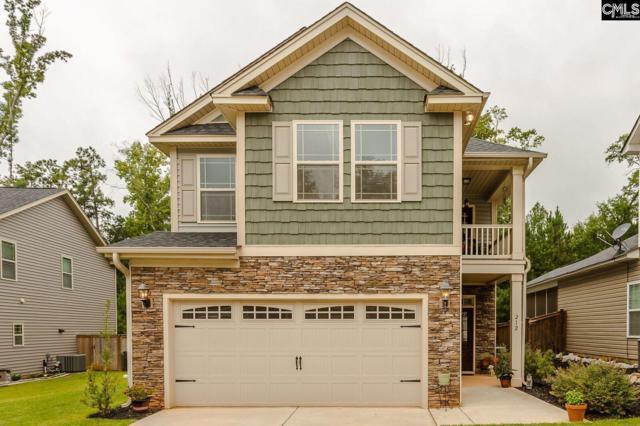 212 Cherokee Pond Court, Lexington, SC 29072 (MLS #463461) :: EXIT Real Estate Consultants