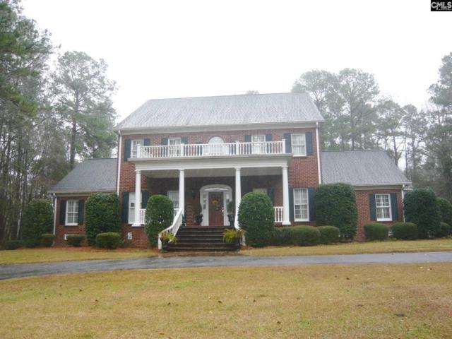 1212 Dunham Street, Orangeburg, SC 29118 (MLS #463468) :: Home Advantage Realty, LLC