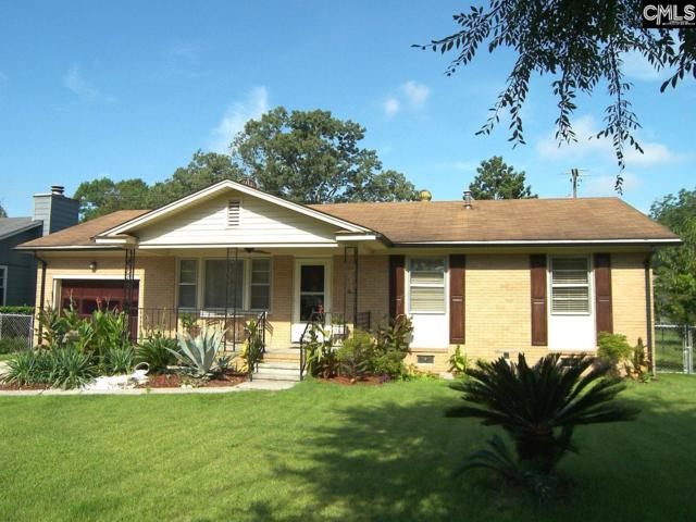 1519 Laburnum Drive, Columbia, SC 29205 (MLS #463472) :: Home Advantage Realty, LLC