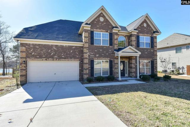206 Magnolia Tree Road, Lexington, SC 29073 (MLS #463477) :: EXIT Real Estate Consultants