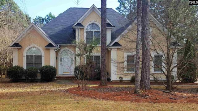 604 Bridgecreek Drive, Columbia, SC 29229 (MLS #463484) :: Home Advantage Realty, LLC