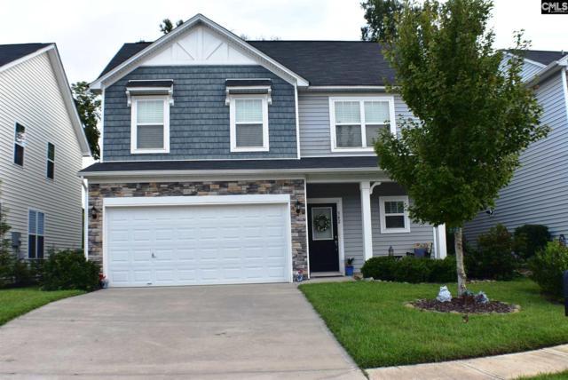 342 Lanyard Lane, Chapin, SC 29036 (MLS #463523) :: Home Advantage Realty, LLC