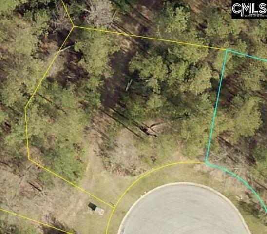 122 Southpark Place, Leesville, SC 29070 (MLS #463537) :: EXIT Real Estate Consultants