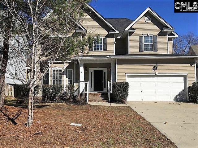 173 Berkeley Ridge Drive, Columbia, SC 29229 (MLS #463538) :: EXIT Real Estate Consultants