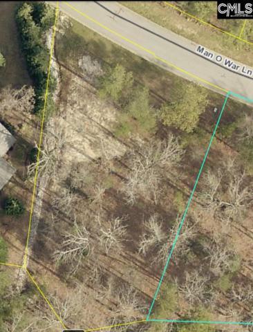 105 Man O War Lane, Leesville, SC 29070 (MLS #463545) :: EXIT Real Estate Consultants