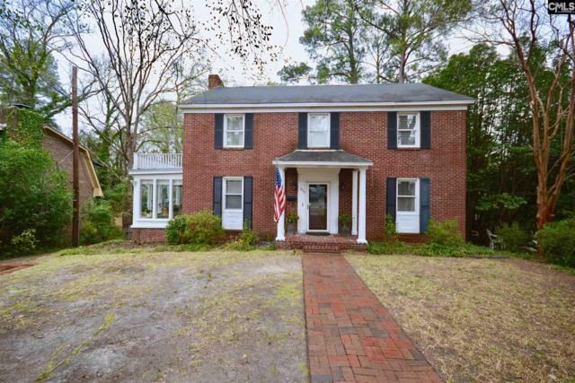 2519 Stratford Road, Columbia, SC 29204 (MLS #463553) :: The Olivia Cooley Group at Keller Williams Realty