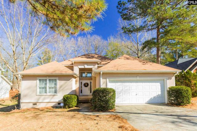 28 Crown Point Court, Irmo, SC 29063 (MLS #463562) :: EXIT Real Estate Consultants