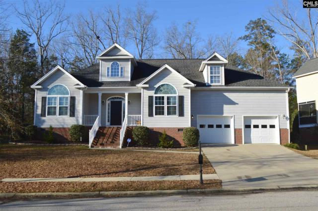 319 Amberwood Circle, Irmo, SC 29063 (MLS #463577) :: EXIT Real Estate Consultants