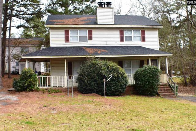 116 Lindevon Lane, Columbia, SC 29223 (MLS #463582) :: Home Advantage Realty, LLC