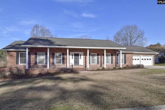 352 Harrow Drive, Columbia, SC 29210 (MLS #463649) :: EXIT Real Estate Consultants