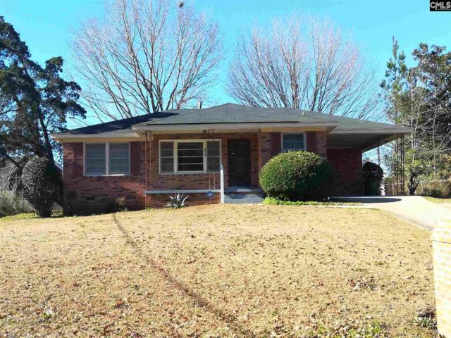 4029 Williamsburg Drive, Columbia, SC 29203 (MLS #463650) :: Home Advantage Realty, LLC