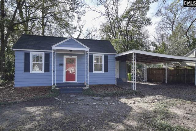 3906 Capers Avenue, Columbia, SC 29205 (MLS #463658) :: Home Advantage Realty, LLC