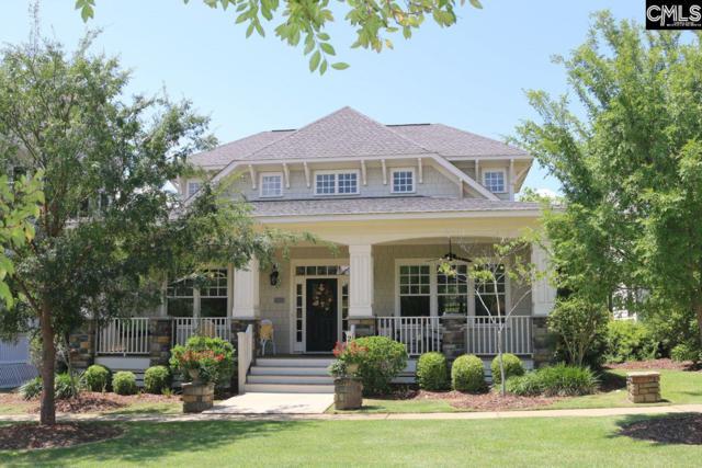 237 River Club Road, Lexington, SC 29072 (MLS #463659) :: Home Advantage Realty, LLC