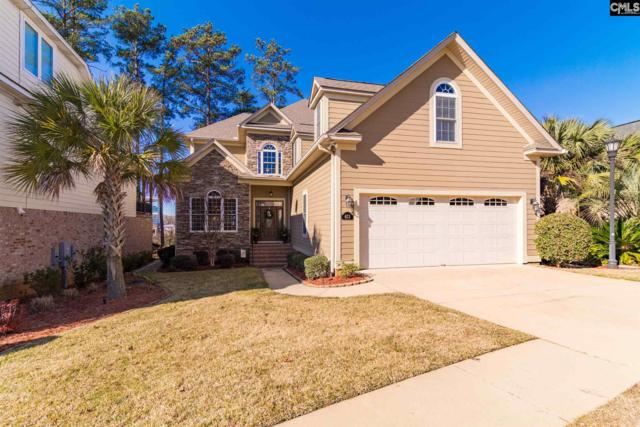 413 Bay Pointe, Lexington, SC 29072 (MLS #463676) :: The Olivia Cooley Group at Keller Williams Realty