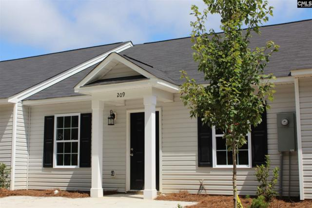 137 Nobility Drive, Columbia, SC 29210 (MLS #463678) :: The Olivia Cooley Group at Keller Williams Realty